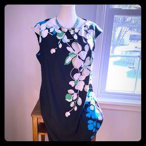 New York & Co. Sheath Dress